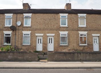 Thumbnail 2 bed terraced house for sale in Mount Road, Balderton, Newark