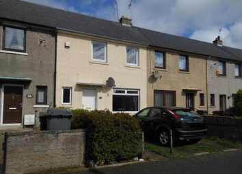 Thumbnail 2 bed terraced house to rent in Lintmill Terrace Aberdeen, Aberdeen