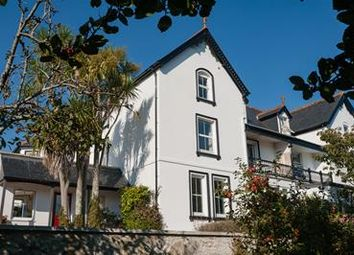 Thumbnail Hotel/guest house for sale in Ashleigh House, Ashleigh Road, Kingsbridge, Devon