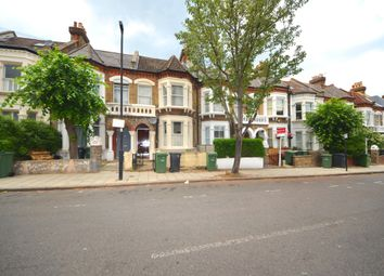 Thumbnail 1 bed detached house to rent in Leander Road, Brixton