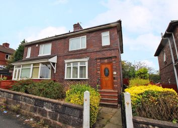 2 bed semi-detached house for sale in Whitehouse Road, Abbey Hulton, Stoke-On-Trent ST2