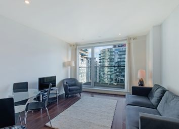 Thumbnail 2 bedroom flat to rent in North Boulevard, Baltimore Wharf, Canary Wharf