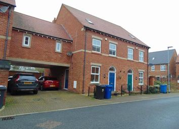 Thumbnail 4 bed mews house for sale in Stockdale Drive, Great Sankey, Warrington, Cheshire