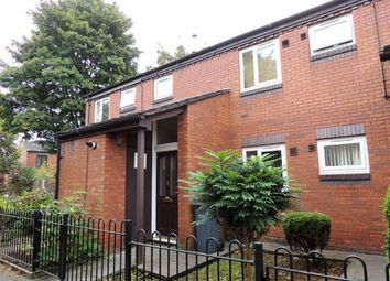 Thumbnail 1 bed flat for sale in Ebnall Walk, Ladybarn, Manchester