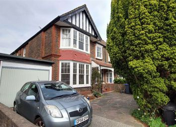 5 bed semi-detached house for sale in Longfellow Road, Worthing, West Sussex BN11