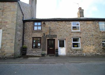 Thumbnail 2 bed terraced house for sale in Water Street, Ribchester, Preston