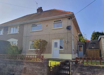 Thumbnail 3 bed semi-detached house for sale in Brunant Road, Gorseinon, Swansea