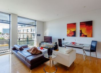 Thumbnail 1 bed flat for sale in Evershed Walk, London