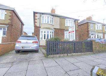 Thumbnail 2 bed semi-detached house for sale in Yarm Road, Darlington