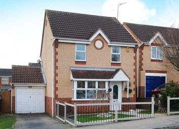 Thumbnail 3 bed detached house for sale in Deepwell Avenue, Halfway, Sheffield, South Yorkshire