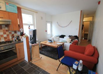 Thumbnail 3 bedroom flat to rent in Glynrhondda Street, Cathays, Cardiff
