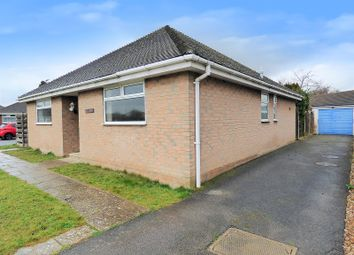 Thumbnail 3 bed detached bungalow to rent in Westlands, Rustington, Littlehampton