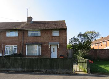 Thumbnail 3 bed end terrace house for sale in Essex Walk, Swindon