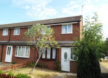 Thumbnail  End terrace house for sale in Shannon Road, Bicester, Oxfordshire