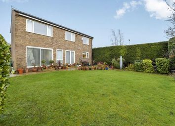 Thumbnail 4 bed detached house for sale in Manor Garth, Kirklevington, Yarm, Stockton On Tees