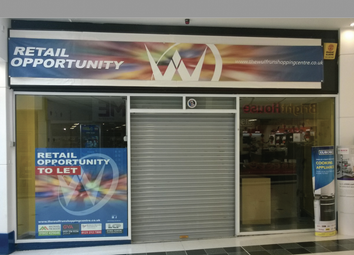 Thumbnail Retail premises to let in Unit 53, Wulfrun Shopping Centre, Wolverhampton