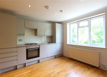 Thumbnail 2 bed flat to rent in Tejas Court, 59 Southbourne Crescent, London