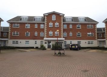 Thumbnail 2 bedroom flat to rent in Dunlin Drive, Lytham St. Annes