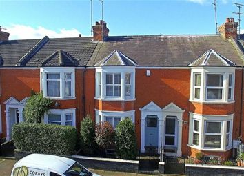 Thumbnail 3 bedroom town house for sale in Collingwood Road, Abington, Northampton