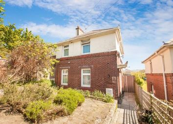 Thumbnail 3 bedroom semi-detached house for sale in Lambton Road, Dover, Kent, England