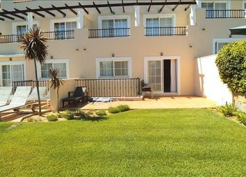 Thumbnail 4 bed town house for sale in Quarteira, Algarve, Portugal
