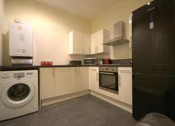 Thumbnail 2 bedroom flat to rent in Brixton Road, Brixton, London