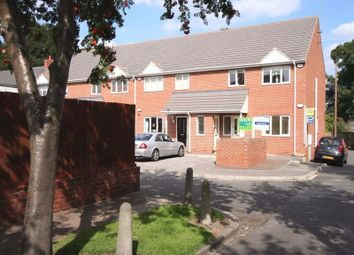 Thumbnail 2 bed flat for sale in Ashwood, George Street, Chester-Le-Street