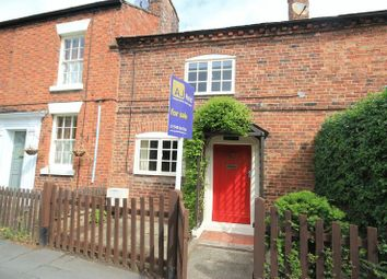 Thumbnail 3 bed terraced house for sale in Well Street, Malpas