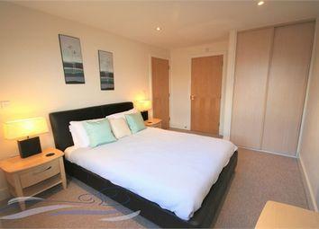 Thumbnail 2 bedroom flat to rent in Altamar, Kings Road, Swansea