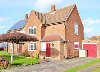 3 bed semi-detached house for sale in Pendennis Road, Orpington BR6