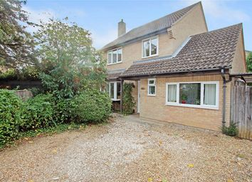 Thumbnail 4 bedroom detached house for sale in Station Road, Histon, Cambridge