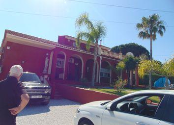 Thumbnail 7 bed villa for sale in Luxury Villa In Pinos De Alhaurín, Spain