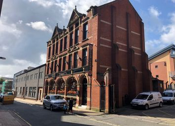 Thumbnail Restaurant/cafe for sale in Guildhall Street, Preston