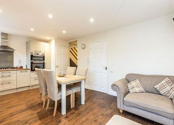 Thumbnail 3 bed terraced house for sale in Buckley Road, Leamington Spa, Warwickshire, England