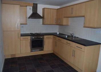 Thumbnail 6 bed flat to rent in Benton Road, High Heaton, Newcastle Upon Tyne