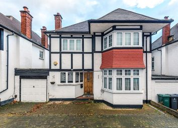 Thumbnail 4 bed link-detached house for sale in Hazel Gardens, Edgware, Greater London.