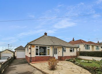 Thumbnail 2 bed detached bungalow for sale in Haymoor Road, Parkstone, Poole