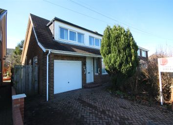Thumbnail 3 bed detached house for sale in Hedworth Lane, Jarrow