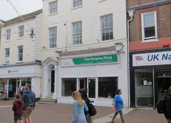 Thumbnail Retail premises to let in 94A High St, Poole