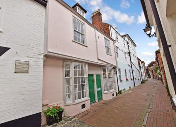 Thumbnail 3 bed flat for sale in Middle Row, Faversham, Kent
