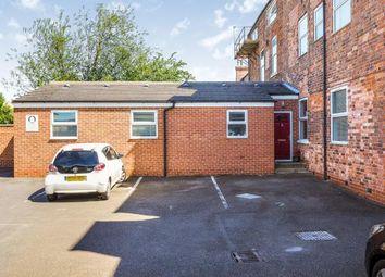 2 bed maisonette for sale in Loughborough Road, West Bridgford, Nottingham, Nottinghamshire NG2