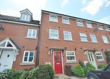 Thumbnail 3 bedroom terraced house for sale in Legion Close, Dursley