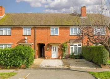The Greenway, Epsom, Surrey KT18. 3 bed terraced house for sale