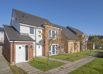 Thumbnail 2 bed flat for sale in Erskine Street, Stirling