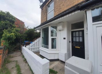 Thumbnail 2 bed terraced house to rent in Rosebury Street, Hull