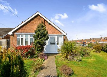 Thumbnail 4 bedroom bungalow for sale in Cavendish Crescent, Kirkby-In-Ashfield, Nottingham