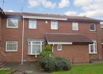 Thumbnail 3 bed terraced house for sale in Queens Court, Gateshead