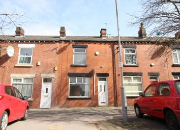 Thumbnail 2 bed terraced house to rent in Preston Street, Bolton