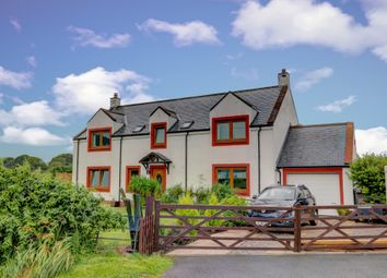 Thumbnail 4 bed detached house for sale in Dunscore, Dumfries