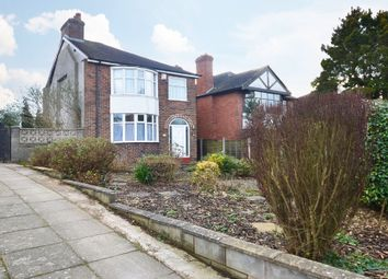 Thumbnail 3 bed detached house for sale in Wilson Road And Neighbouring Plot, Hanford, Stoke-On-Trent